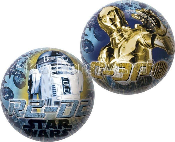 Unice Мяч Звездные войны 23 см