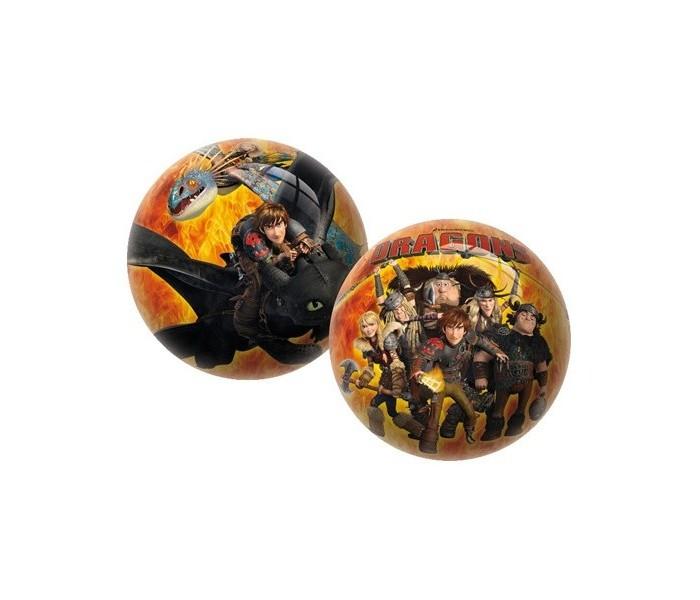 Unice Мяч Драконы 23 см