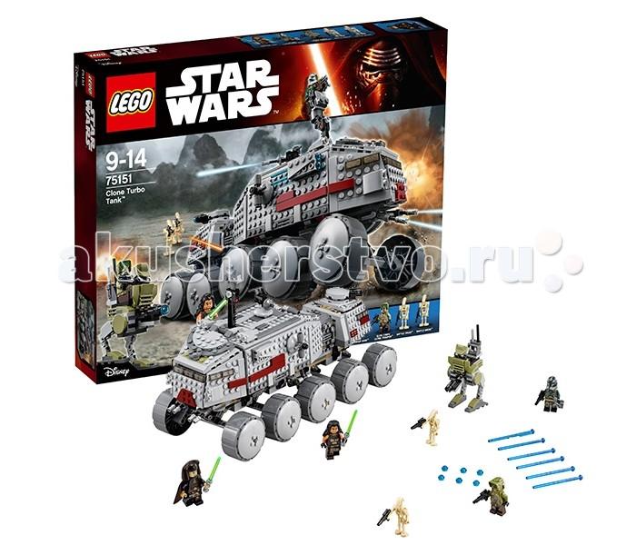 ����������� Lego Star Wars 75151 ���� �������� ����� ��������� ������