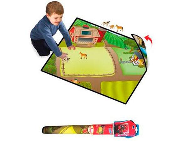 Игровые коврики Neat-Oh! Набор игровой Farm P20 А1342Х2