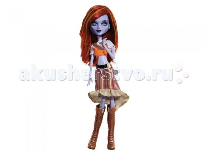 Mystixx Кукла Zombie ТалинКукла Zombie ТалинКукла мистикс зомби Талин   Кукла мистикс зомби Талин. Милая рыжеволосая девчушка в шикарном платьице и стильных высоких сапожках. На первый взгляд обычная кукла. Но как бы ни так. При повороте головы, она тут же меняет выражение своего лица и превращается в дикую зомби, не контролирующую свои эмоции. Дополнительные аксессуары и одежда помогут сделать игру еще более интересной и незабываемой.<br>