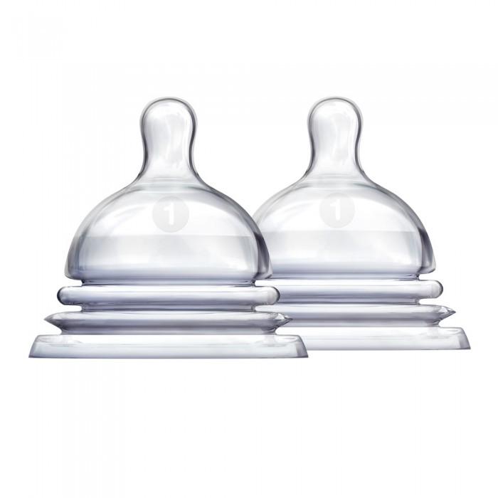 Соска Munchkin Latch силиконовая 0+ 2 шт.Latch силиконовая 0+ 2 шт.Соска силиконовая для бутылочки Munchkin Latch 0+  Особое гибкое основание соски, напоминающее гармошку, позволяет держать бутылочку под углом, при этом ребенок комфортно себя чувствует во время кормления даже при смене положения тела. Широкое основание и форма соски обеспечивает правильный захват соски ребенком, что препятствует заглатыванию воздуха и снижает вероятность возникновения коликов.  поток соски Latch размер 1 (0+) был специально уменьшен, чтобы максимально приблизить форму соски к форме женского соска соска обеспечивает максимально естественное кормление, приближенное к грудному подходят для мытья в верхней части посудомоечной машины в комплекте 2 штуки<br>