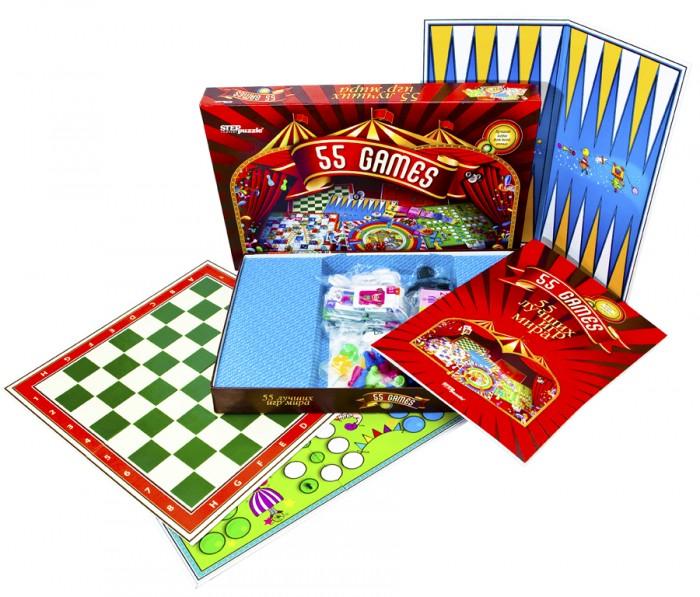 Step Puzzle Настольные игры 55 лучших игр мира Настольные игры 55 лучших игр мира 76073