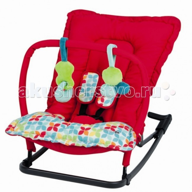 Кресла-качалки, шезлонги Safety 1st Акушерство. Ru 3440.000