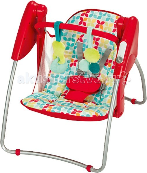 ������ ����������� Safety 1st Happy Swing Bouncer