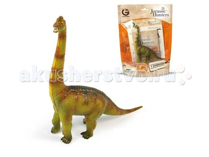 Geoworld ������� ��������� Jurassic Hunters - ����������
