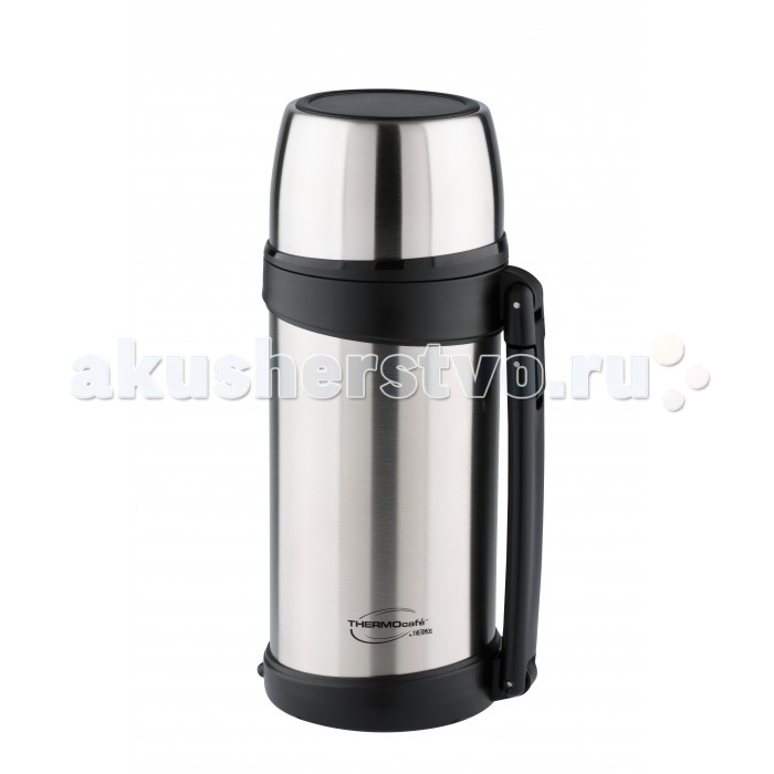 Термос Thermos ThermoCafe XTGH9-100 SBK 1000 мл