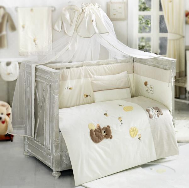 Комплекты для кроваток Kidboo Акушерство. Ru 5525.000