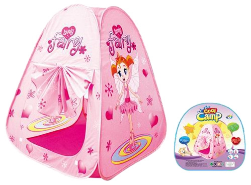 Yongjia Игровая палатка Домик для балерины