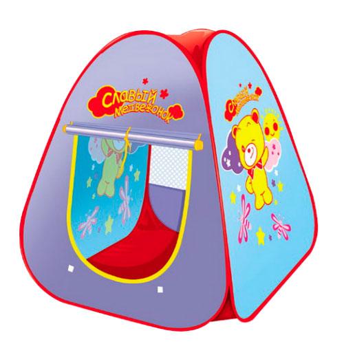 Палатки-домики Felice Игровая палатка Славный медвежонок