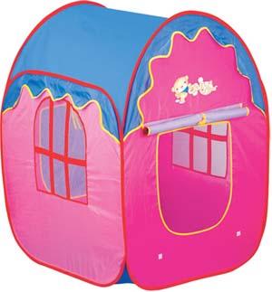 Палатки-домики Felice Игровая палатка Милый дом