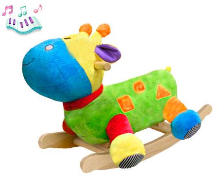 Качалки-игрушки Felice Оленёнок