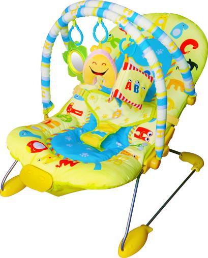 Кресла-качалки, шезлонги La-di-da Шезлонг Зоопарк