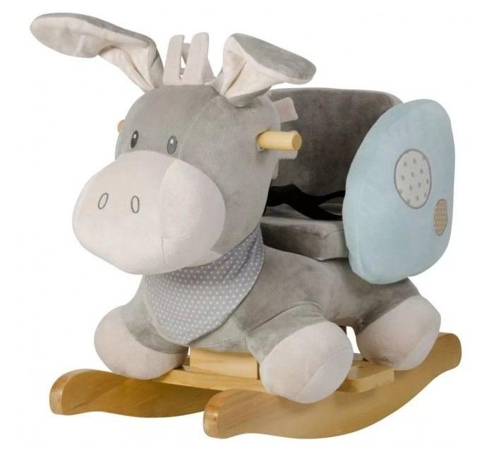 Качалки-игрушки Nattou Акушерство. Ru