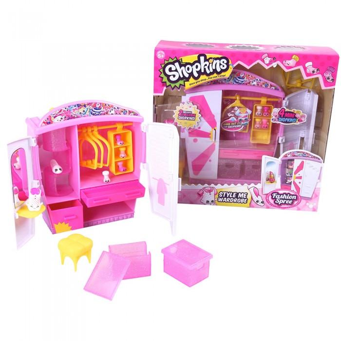 Shopkins ������� ����� ������ �������� 5 �����