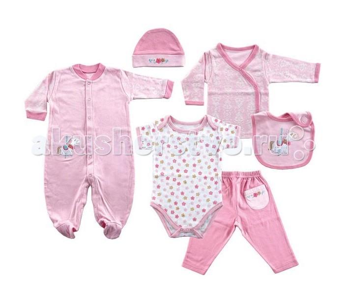 Подарочные наборы Hudson Baby Акушерство. Ru 1630.000