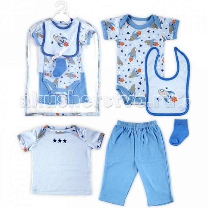 Подарочные наборы Hudson Baby Акушерство. Ru 1035.000
