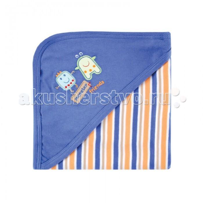 Одеяло Hudson Baby пеленальное Маленький монстрпеленальное Маленький монстрПеленальное одеяльце Hudson Baby с капюшоном из коллекции Маленький монстр.  Мягкое и тёплое одеяло, украшено весёлой аппликацией монстриков и вышивкой.  Машинная стирка 30-40°C, использовать порошок для цветных тканей, использовать пятновыводитель без хлора. Гладить при температуре 100-150°C. Возможна сушка в барабане. Предварительная стирка обязательна!<br>
