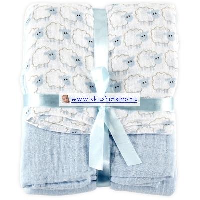 Одеяла Hudson Baby Акушерство. Ru 1018.000