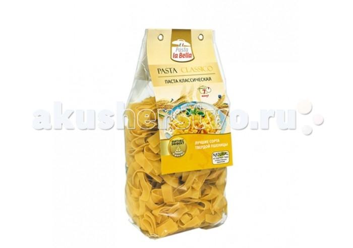 Pasta la Bella Baby Паста Классическая 400 г
