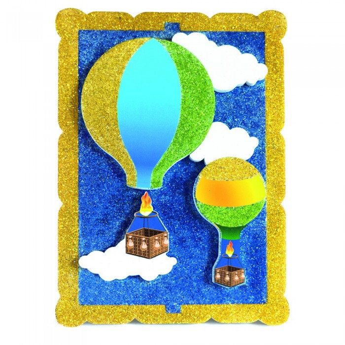 Pic`n Mix Аппликация Воздушные шары
