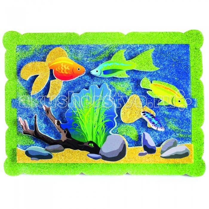 Pic`n Mix Аппликация Аквариумные рыбки