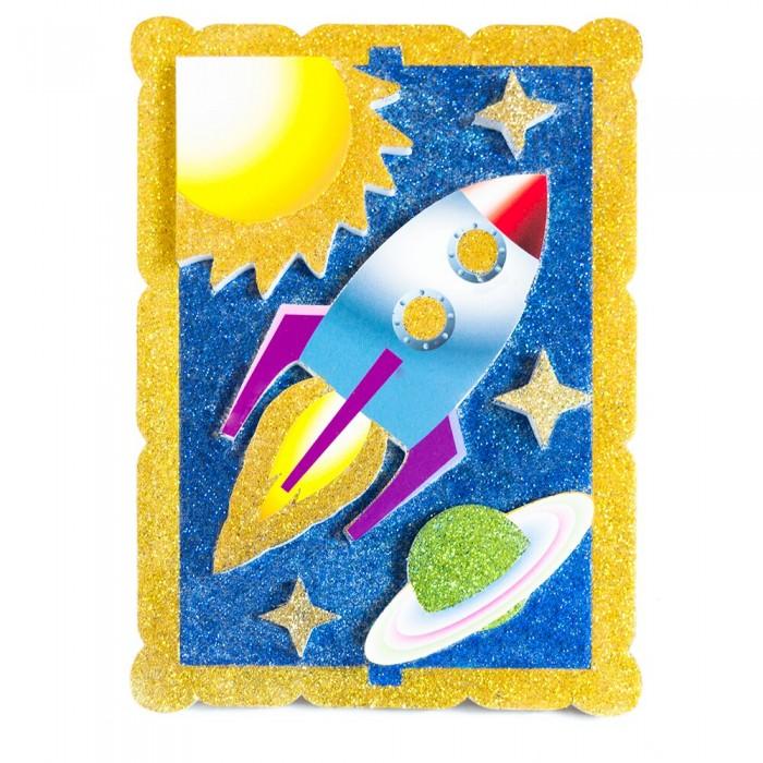 Pic`n Mix Аппликация Космическое путешествие