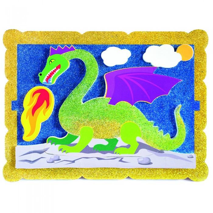 Pic`n Mix Аппликация Волшебный дракон