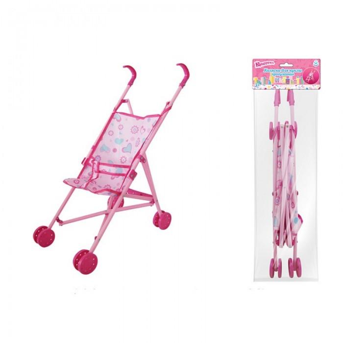 Коляска для куклы 1 Toy прогулочная Т58753прогулочная Т58753Коляска для куклы 1 Toy люлька Т53128  это восхитительный атрибут для игрушек девочки.   Любительница играть в куклы оценит эту возможность покрасоваться любимой куклой на прогулке, сидящей в этой красивой, яркой, а главное легкой коляске.   Коляской можно пользоваться как дома, так и на улице.<br>