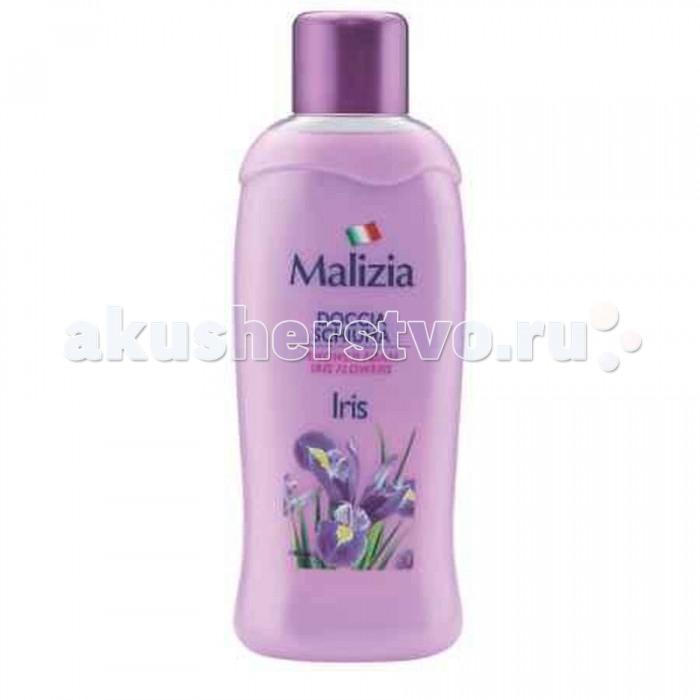 Malizia Пена для душа Fresca Vitalita Iris Flower 1 л