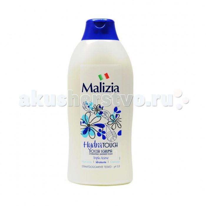 Malizia Пена для душа Hydra Touch 750 мл