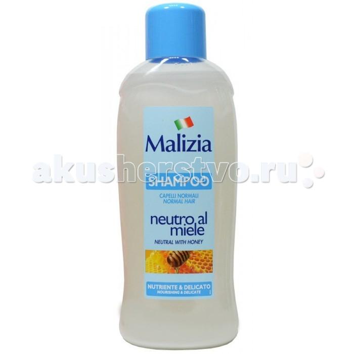Malizia Шампунь для нормальных волос Мед 1 л