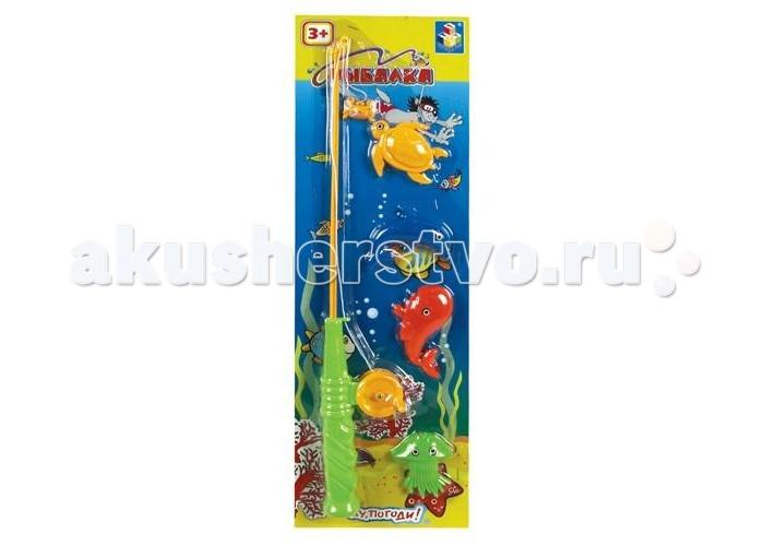 1 Toy Игра рыбалка Т52135