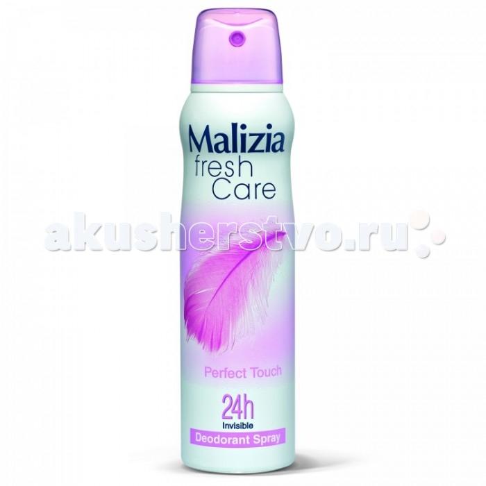 Malizia Дезодорант-антиперспирант женский Fresh Care Perfect Touch 150 мл