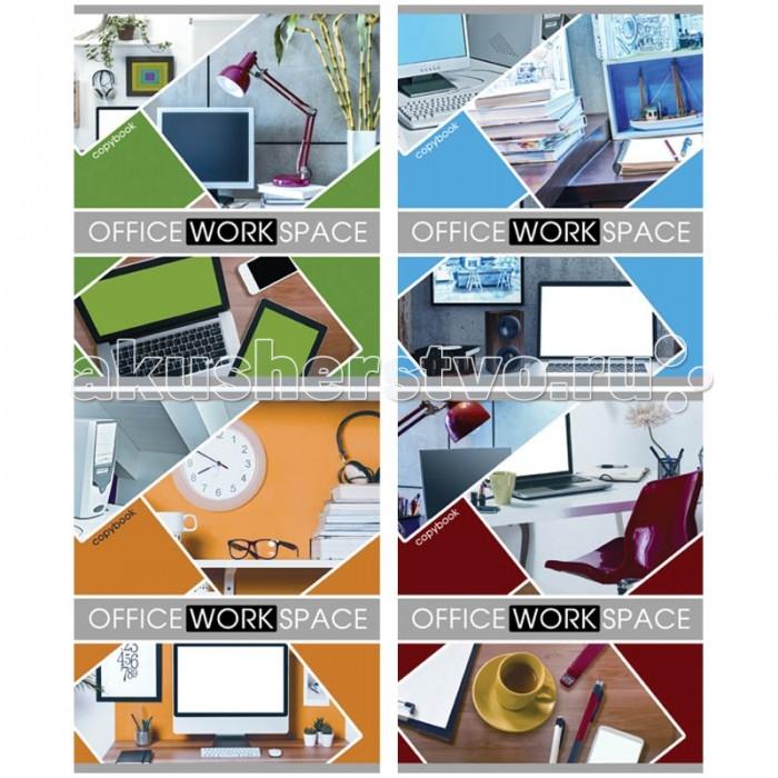 БиДжи Тетрадь Office А5 (48 листов) от Акушерство