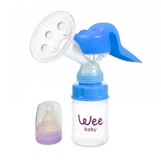 Молокоотсосы Baby Wee Молокоотсос ручной 101