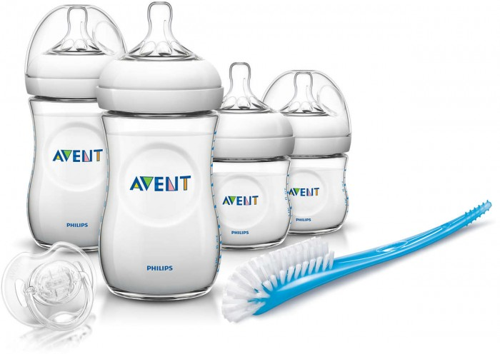 Philips-Avent ����� ��� ������������� Natural