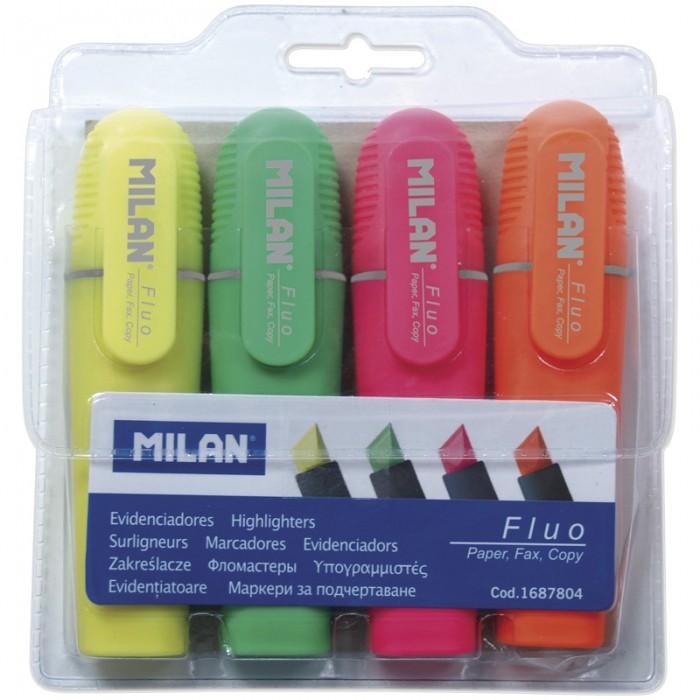Milan ����� ����������������� Fluo 4 ����� 1-5 ��
