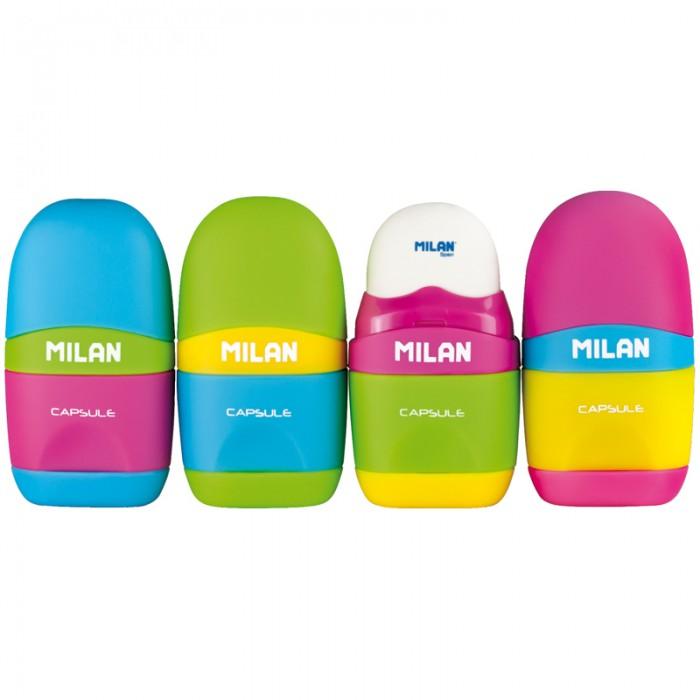Milan ������� ����������� � �������� Capsule Mix