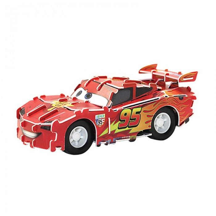 ����������� IQ 3D ���� ������ McQueen ����������� 21 �������