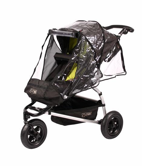 Дождевики Mountain Buggy для Swift и Mini
