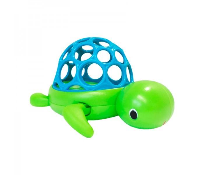 Oball Игрушка для ванны Черепашка