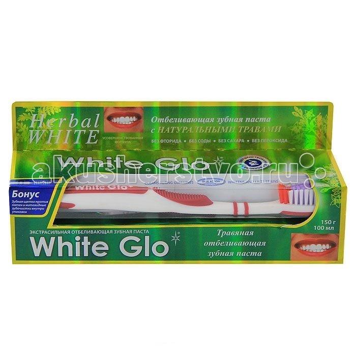 White Glo ������ ����� ������������, �������� 150 � + ����� 000264/089241