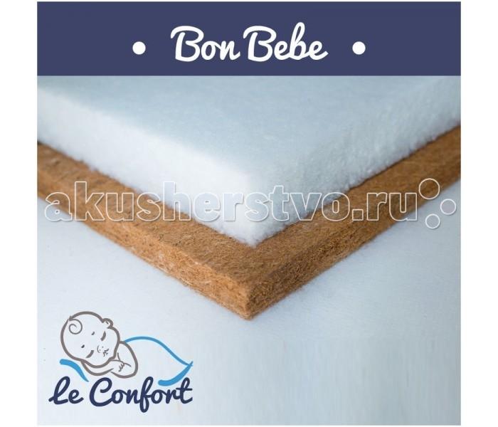 Матрас Le Confort Bon Bebe 120х60х14