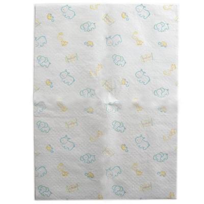 Одноразовые пеленки Luvable Friends Акушерство. Ru 321.000