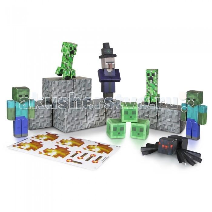 ����������� Minecraft �� ������ ���������� ���� 30 �������