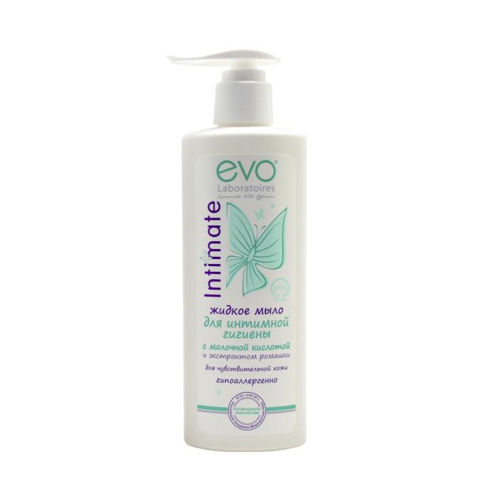 Аванта Evo Intimate Жидкое мыло для интимной гигиены для чувствительной кожи 200 мл