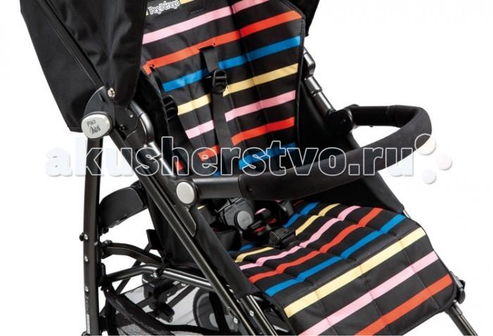 Peg-perego Бампер передний для коляски Pliko Mini