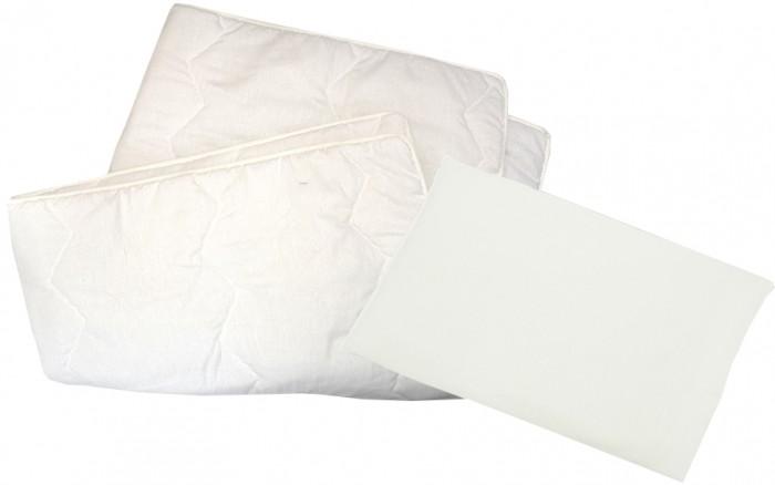 Комплект в кроватку Bombus (2 предмета)