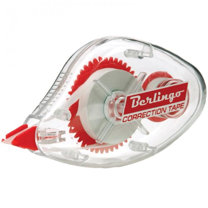 Berlingo Корректирующая лента 5 мм х 8 м